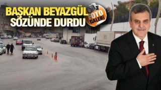 ŞANLIURFA TRAFİĞİ RAHAT NEFES ALDI