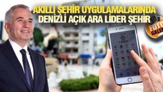 DENİZLİ'DEN BİR BAŞARI DAHA