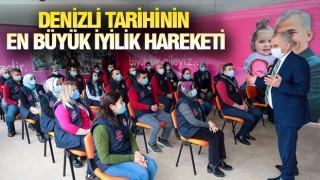 YEREL YÖNETİMLERDE DENİZLİ FARKI