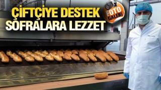 YERELDE KALKINMADA BURSA ÖRNEĞİ