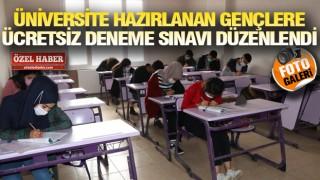 HALFETİ'DE EĞİTİM ÖN PLANDA