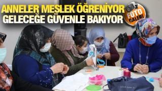 HALİLİYE'DE KADINA POZİTİF AYRICALIK