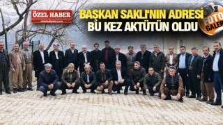 ŞEMDİNLİ'DE GÖNÜLLER RAZI