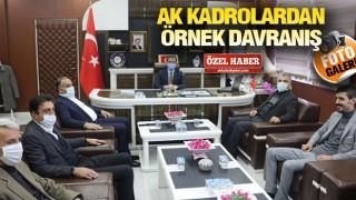 SOLHAN'DA BİRLİK VE BERABERLİK VAR