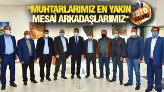 TÜRKOĞLU'DA BİRLİK VE BERABERLİK VAR