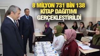 ŞAHİNBEY HEP BİRLİKTE OKUYOR