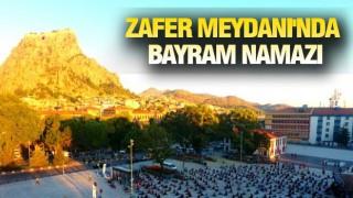 AFYONKARAHİSAR BAYRAMA HAZIR