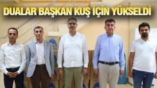EYYÜBİYE'DEN ÇÖLYAK HASTALARINA DESTEK
