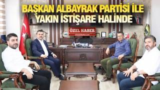 HALFETİ'DE BİRLİK VE BERABERLİK VAR